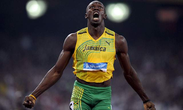 usain bolt fitness expert What is the flex 50 the flex 50 is not just the fittest men of 2016 the flex 50 is that — but it's also much more the flex 50 is a collection of the most influential and dynamic experts.
